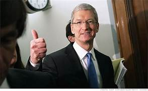 Tim Cook Praises Apple S Growth And New Products In Letter Steve Jobs Commemorations Begin With Tim Cook Letter To Apple 39 S Open Letter To Customers From Tim Cook In Full Apple CEO Tim Cook Writes An Inspiring Letter To His