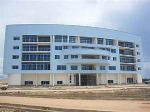 KNOWLEDGE MATTERS: Aviation House nears completion