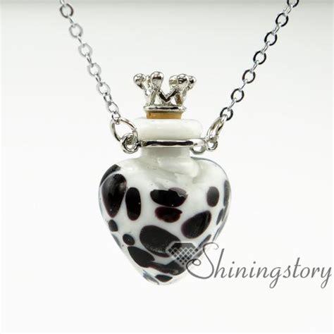 wholesale baby urn necklace pet memorial jewelry keepsake
