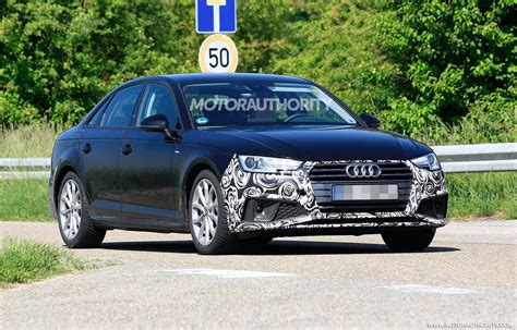 Audi Avant 2020 by 2020 Audi A4