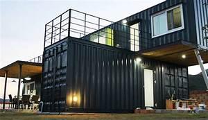 Containerhaus CONHOUSE