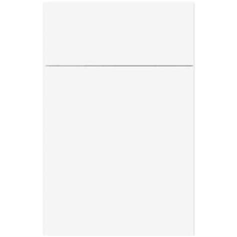 thermofoil cabinet doors home depot innermost 14x12 in sumter thermofoil cabinet door sle