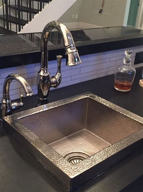 Home Bar With Sink by 17 Best Images About Home Bars On Wall