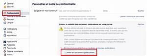 Comment Passer La Serpillère : facebook comment passer toutes vos anciennes publications ~ Premium-room.com Idées de Décoration