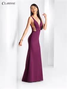color prom dress clarisse prom dress 3404 promgirl net