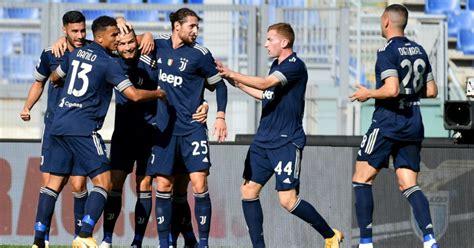 Campeonato Italiano: Veja os lances de Lazio x Juventus em ...