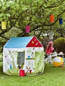 Tente Enfant Exterieur : tente maisonnette pour int rieur ou ext rieur kids ext rieur maisonnette et interieur ~ Farleysfitness.com Idées de Décoration