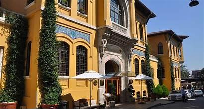 Istanbul Four Sultanahmet Seasons Hotels Comfort Travel
