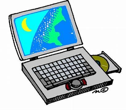 Laptop Clipart Computer Clip Apple Clipartpanda Internet