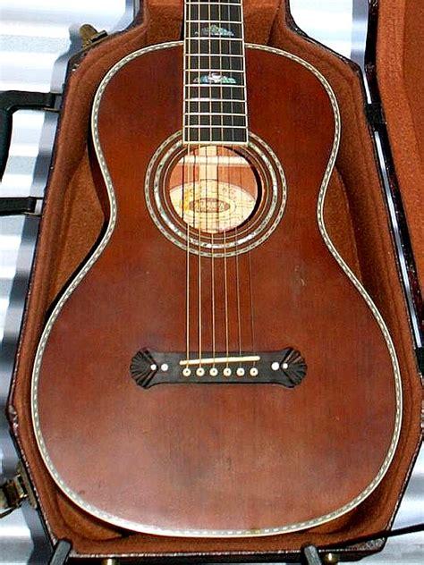 Just Guitars Australia - Washburn 125th Anniversary, ltd ...