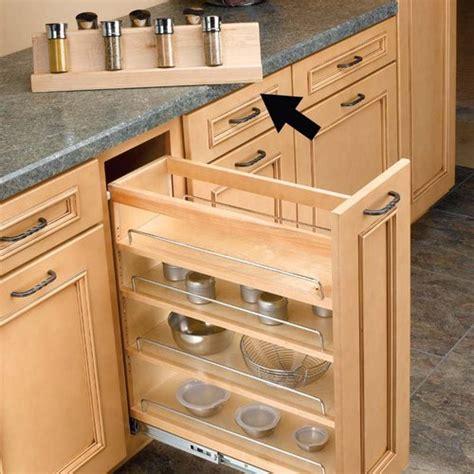 Rev A Shelf Spice Rack by Rev A Shelf Rev A Shelf Spice Rack For Rv448bc8c 448 Sr8 1