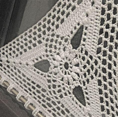 modeles crochet breton