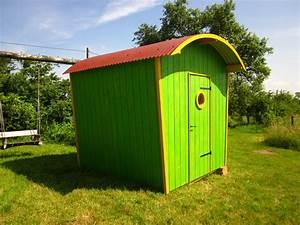 Cabane De Jardin D Occasion : abri cabane de jardin contemporain bois et fibres ~ Teatrodelosmanantiales.com Idées de Décoration