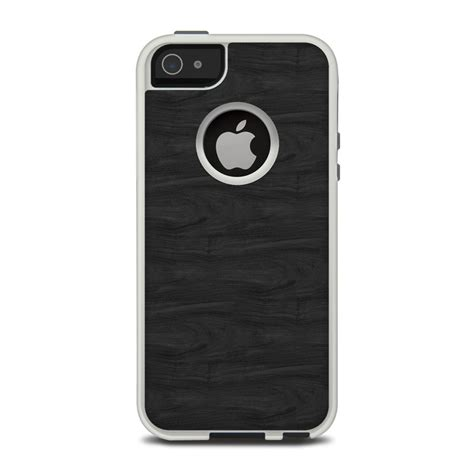 otterbox iphone 5 otterbox commuter iphone 5 skin black woodgrain by