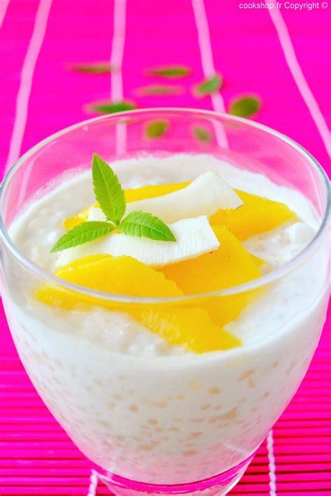 dessert thai lait de coco pudding tha 239 landais au lait de coco cook shop le