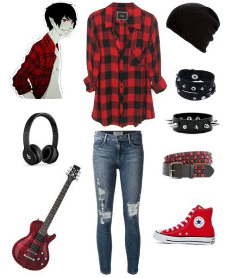 Marshall Lee punk boy outfit emo scene | Gothic | Pinterest | Marshall lee Emo scene and Emo