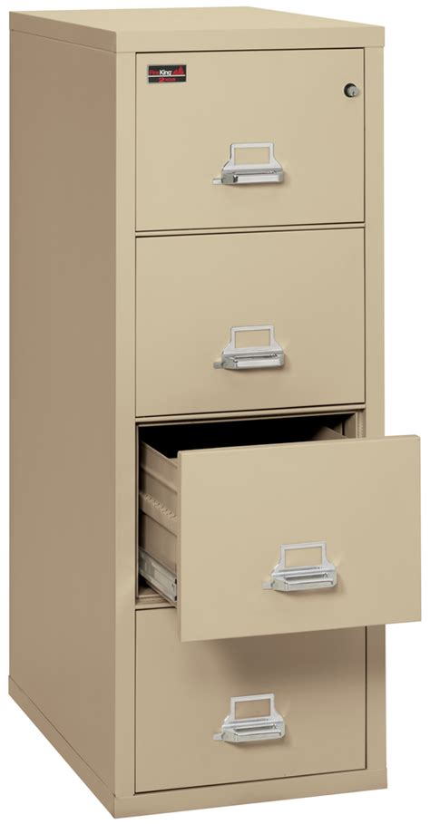 fire king cabinet parts fireproof fireking 2 hour rated 4 drawer letter file