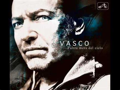 Vasco Cover by Vasco Sally L Altra Met 224 Cielo