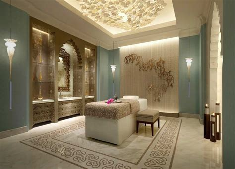 moroccan spa interior design dubai uae