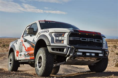 2017 Ford F 150 Raptor Race Truck Picture 664091 Truck