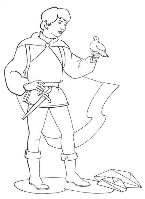 le petit prince coloring pages    print