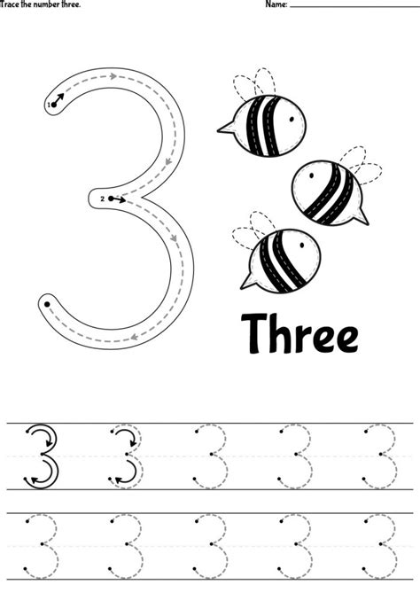 worksheets for 3 year olds math matching worksheet old kid