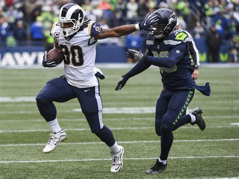 los angeles rams    early predictions   nfc west