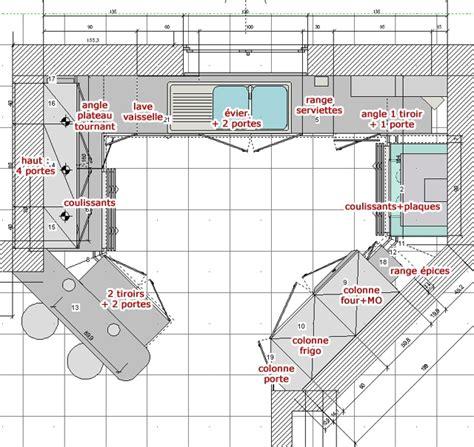 faire plan cuisine comment faire un plan de travail cuisine maison design