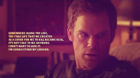 dexter quotes season 7 love