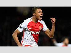 Real mencetak rekor dunia 180m untuk Mbappe Berita Liga
