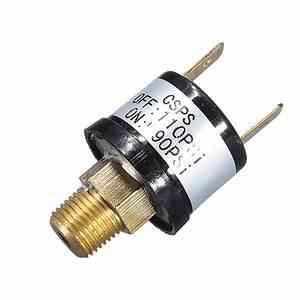 Air Compressor Pressure Control Switch 90