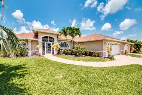 Häuser Kaufen Cape Coral by Cape Coral Florida Villa Floridas Webseite