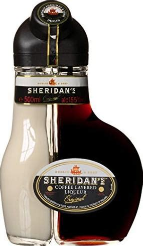 Owners brandon and kaitlyn are virginia natives with a passion for coffee and a love for small town community. Sheridan's Coffee layered Liqueur 500ml starting from £ 14.79 (2019) | Skinflint Price Comparison UK