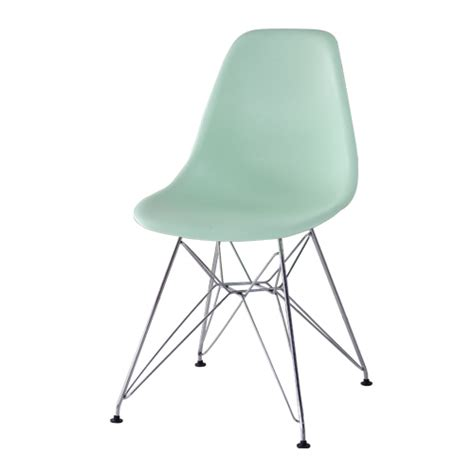 design designer modern plastic dining chair price