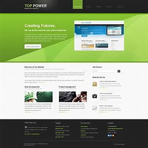 toppower 3d html template 3d templates website With what are html templates