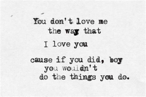 if you don\'t want me quotes tumblr