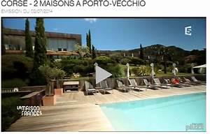 Hotel Casa Del Mar Corse : la maison france 5 en corse en juillet ~ Melissatoandfro.com Idées de Décoration