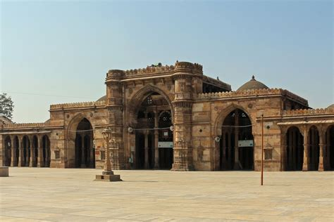 Tours in Ahmedabad focused on architecture and urbanism ...