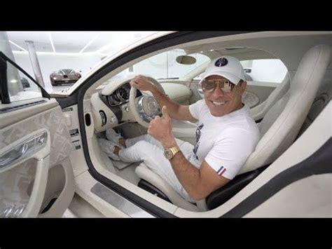 Developed for real estate magnate and supercar. Pin on Ettore Bugatti