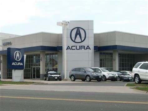 Acura Of Milford Ct by Acura Of Milford Car Dealership In Milford Ct 06460