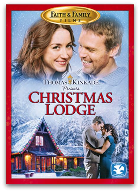 christmas tree journey movie 1996 the lodge kinkade dvd giveaway in our journey