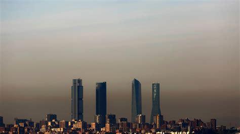 avoid pollution    home madrid