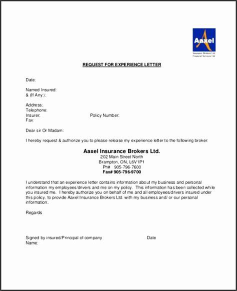 experience letter template sampletemplatess