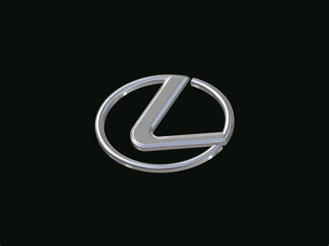 Lexus Logo, Lexus Car Symbol Meaning And History  Car Brand Namescom