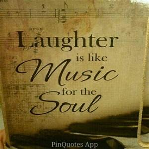 For The Soul Quotes About Laughter. QuotesGram