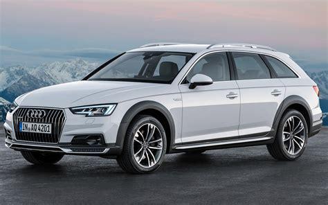 Audi A4 Allroad Quattro (20182019) цена и характеристики
