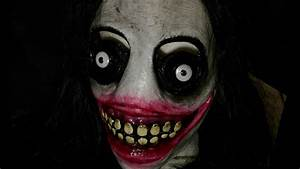 Jeff the Killer Ghoulish Productions Mask | R.I.P. Reviews ...  Killer