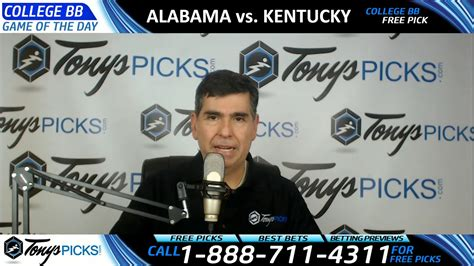 Alabama Crimson Tide vs. Kentucky Wildcats Predictions 2 ...