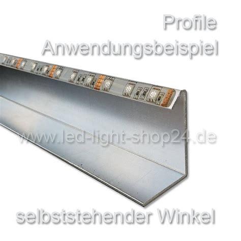 led profil decke led profil 45 grad35x35mm lichtlenkung f 252 r indirekte beleuchtung trockenbau und abgeh 228 ngte