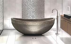Carrelages Salle De Bain : comment choisir son carrelage de salle de bains ~ Melissatoandfro.com Idées de Décoration